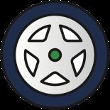 trexel-tire-icon